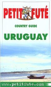 Uruguay 2001, le petit fute - Intérieur - Format classique