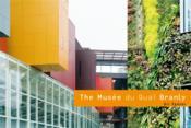 The musée du quai Branly - Couverture - Format classique