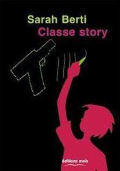 Classe Story - Couverture - Format classique