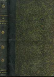 Le Lieutnant De Rancy - Couverture - Format classique