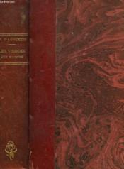 Les Vierges Aux Rochers - Couverture - Format classique