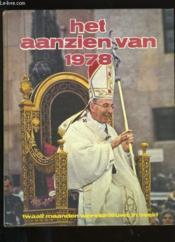 Het Aanzien Van 1978. Twaalf Maanden Wereldnieuws In Beeld. - Couverture - Format classique