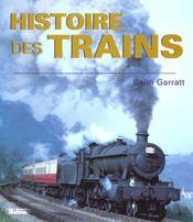 Histoires de trains - Intérieur - Format classique