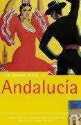 Andalucia - Couverture - Format classique