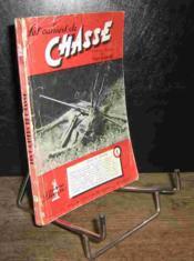 LES CAHIERS DE CHASSE - FASCICULE No 1 - Couverture - Format classique