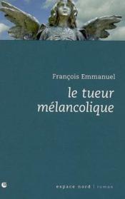 Tueur mélancolique - Couverture - Format classique