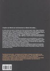 Gregory Bateson ; La Crise Des Ecosystemes Humains - 4ème de couverture - Format classique