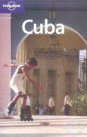 Cuba - Intérieur - Format classique