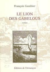 Le lion des gabelous - Couverture - Format classique