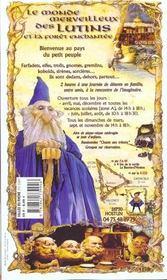 Vallee du rhone 2000, le petit fute - 4ème de couverture - Format classique