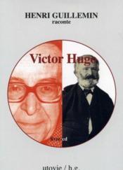 Victor Hugo - Couverture - Format classique
