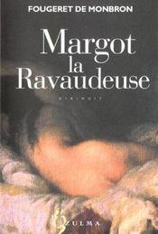 Margot La Ravaudeuse - Intérieur - Format classique