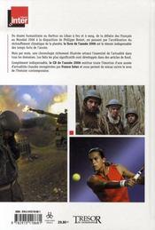 Le Livre De L'Annee 2006 - 4ème de couverture - Format classique