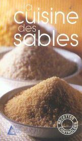 La cuisine des sables - Intérieur - Format classique