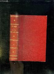 Theatre. Tome 1: Cromwell. - Couverture - Format classique