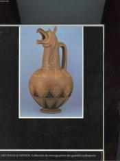 L'Art Dans Le Monde - Orient Et Occident La Naissance De L'Art Grec - Couverture - Format classique