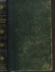 La Femme Separee - Couverture - Format classique