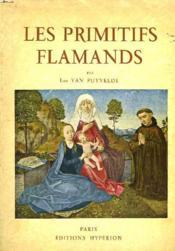 Les Primitifs Flamands - Couverture - Format classique