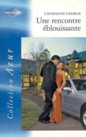 Une Rencontre Eblouissante - City Cinderella - Couverture - Format classique