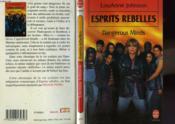 Esprit Rebelle - Dangerous Mind - Couverture - Format classique