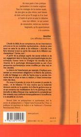 Du corps à la pensée (2e édition) - 4ème de couverture - Format classique