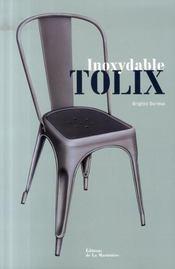 Inoxydable tolix - Intérieur - Format classique
