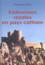 Forteresses royales en pays cathare - Intérieur - Format classique