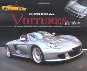 Voitures De Reve (Des) - Intérieur - Format classique