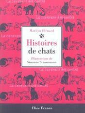 Histoires De Chats - Intérieur - Format classique