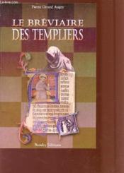 Le Breviaire Des Templiers - Couverture - Format classique