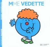 Madame Vedette - Intérieur - Format classique