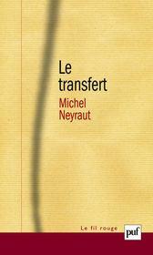 Le transfert (5e édition) - Couverture - Format classique