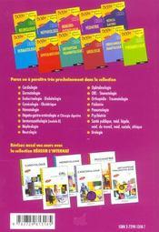 Gynecologie Obstetrique Nouveau Programme - 4ème de couverture - Format classique