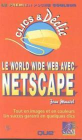 Netscape clics et declic - Couverture - Format classique