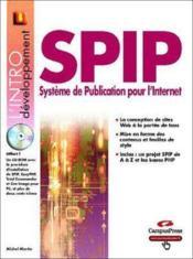 Spip L'Intro - Couverture - Format classique