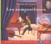 Compositeurs - Intérieur - Format classique