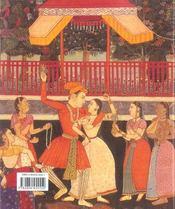 Kama Sutra Pour Les Femmes - 4ème de couverture - Format classique