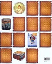 L'art du biscuit - 4ème de couverture - Format classique