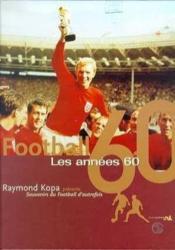 Football, Les Annes 60 - Couverture - Format classique