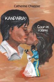Kandaria - Couverture - Format classique