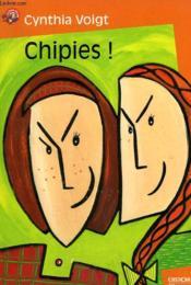 Chipies ! - Couverture - Format classique