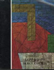 Serge Courte - Couverture - Format classique