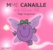Madame Canaille et la bonne fée - Intérieur - Format classique
