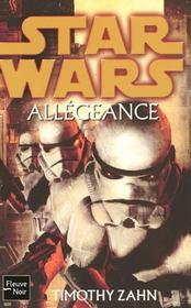 Star wars t.86 ; allégeance - Intérieur - Format classique