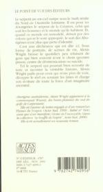 Le pacte du serpent arc-en-ciel - 4ème de couverture - Format classique