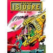 Garage Isidore t.2 ; j'ai un bruit - Couverture - Format classique