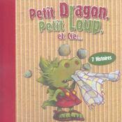 Petit dragon, petit loup et cie - Intérieur - Format classique