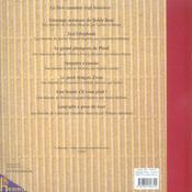 Petit dragon, petit loup et cie - 4ème de couverture - Format classique
