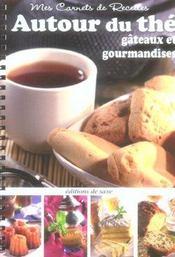 Gateaux et gourmandises - Intérieur - Format classique