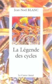 La Legende Des Cycles - Couverture - Format classique